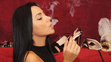 MistressElenaR's hot webcam show – Fetish on Jasmin