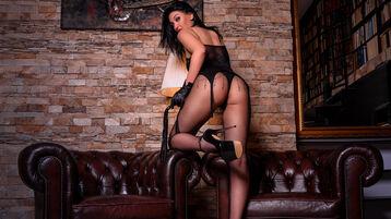 AztekaMistressxx のホットなウェブカムショー – Jasminのフェチ女