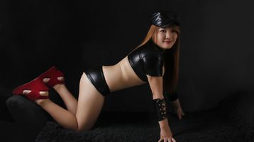 DirtyWildBeautyX'n kuuma webkamera show – Fetissi Jasminssa