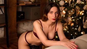 Show quente na webcam de AuroraRedfox – Meninas em Jasmin