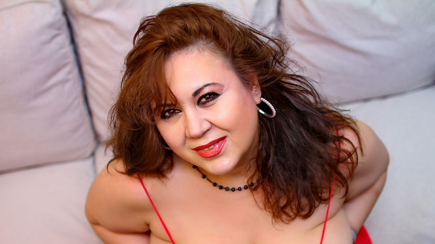 BustyViolet's profile picture – Mature Woman on LiveJasmin