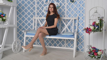 JessBirch's hot webcam show – Hot Flirt on Jasmin