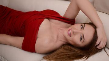 ChryssaTanith szexi webkamerás show-ja – Lány a Jasmin oldalon