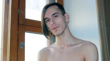 TwinkMark's hot webcam show – Boy on boy on Jasmin