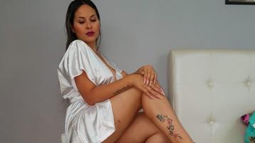 KeilyTavazis hot webcam show – Pige på Jasmin