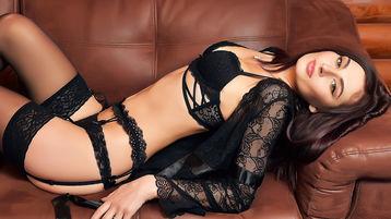 Yaniina's hot webcam show – Girl on Jasmin