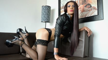 devillovexxx's profile picture – Transgender on LiveJasmin
