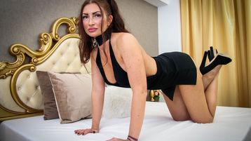 Show-ul fierbinte al lui BustyAdelleX – Femeie Matura pe Jasmin