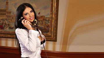 Sexy show su webcam di yourdreamsgirl – Donna su Jasmin