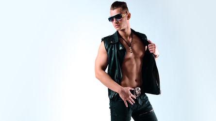 RickyRico's profile picture – Gay op LiveJasmin