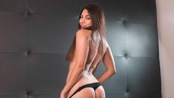 Gorący pokaz ArianaBraga – Dziewczyny na Jasmin