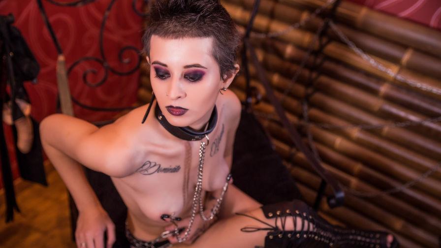 Foto de perfil de BadKimbra – Feminina Fetichista em LiveJasmin