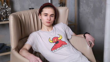 KainWoods's hot webcam show – Boy on boy on Jasmin