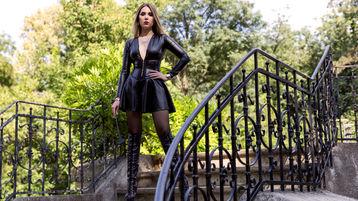 TrixieVault のホットなウェブカムショー – Jasminのフェチ女