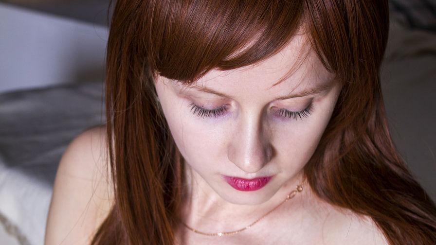 JenniiferFox om profilbillede – Pige på LiveJasmin