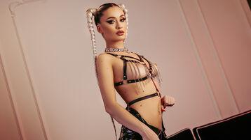 Show di sesso su webcam con EvelynDiamond – Donna su Jasmin