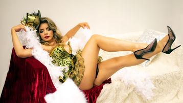 Show caliente de webcam de Ammelielovee – Chicas en Jasmin