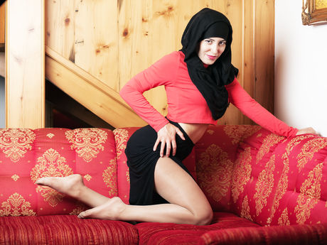 ArabianYasmina