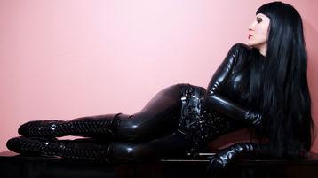 RubberRuby's hot webcam show – Fetish on Jasmin