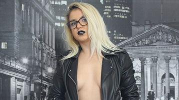 Jessyhotstriperのホットなウェブカムショー – Jasminのガールズカテゴリー