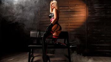 Show quente na webcam de AlissaSinner – Fetiche em Jasmin