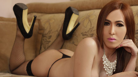 UrSweetGODDESS's profile picture – Transgender on LiveJasmin