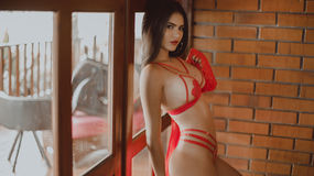 AshleyAngells hot webcam show – Pige på Jasmin