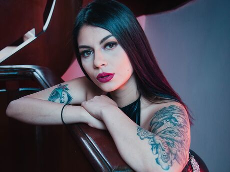 SabrinaKleyton