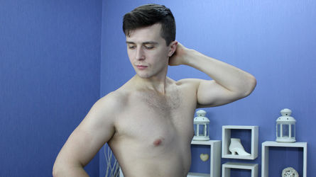 RusseiWills's profile picture – Gay on LiveJasmin