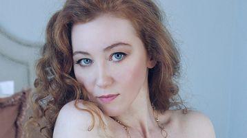 GingerJulia:n kuuma kamera-show – Kypsä Nainen sivulla Jasmin