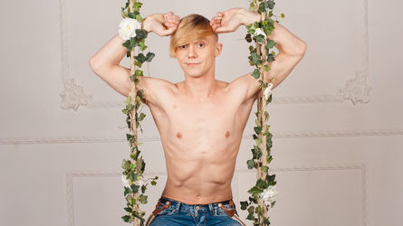 1BigSexyBen's profile picture – Gay on LiveJasmin