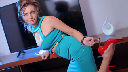 DianaVelvetEyes's profile picture – Mature Woman on LiveJasmin