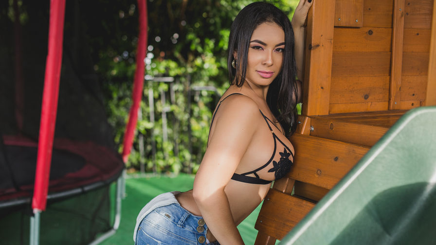 SamaraBronx's profile picture – Girl on LiveJasmin