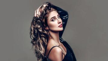ChristinaDollx:n kuuma kamera-show – Nainen sivulla Jasmin