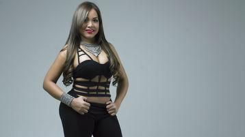 AnnAther's hot webcam show – Girl on Jasmin