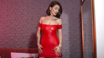 XeniaMILF's hot webcam show – Mature Woman on Jasmin