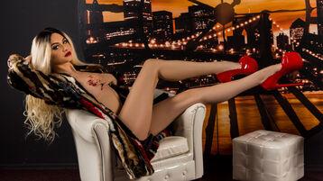 Show quente na webcam de EvelynBlack – Meninas em Jasmin