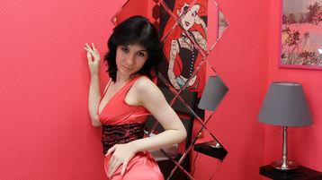 Горячее шоу на вебкамеру от EsmiBrunette – Девушки на Jasmin