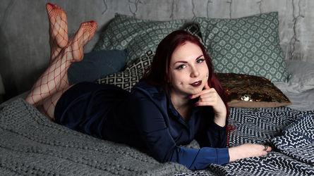 Zdjęcie Profilowe ArielMystery – Gorący Flirt na LiveJasmin