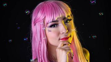 MollyFisher tüzes webkamerás műsora – Lány Jasmin oldalon
