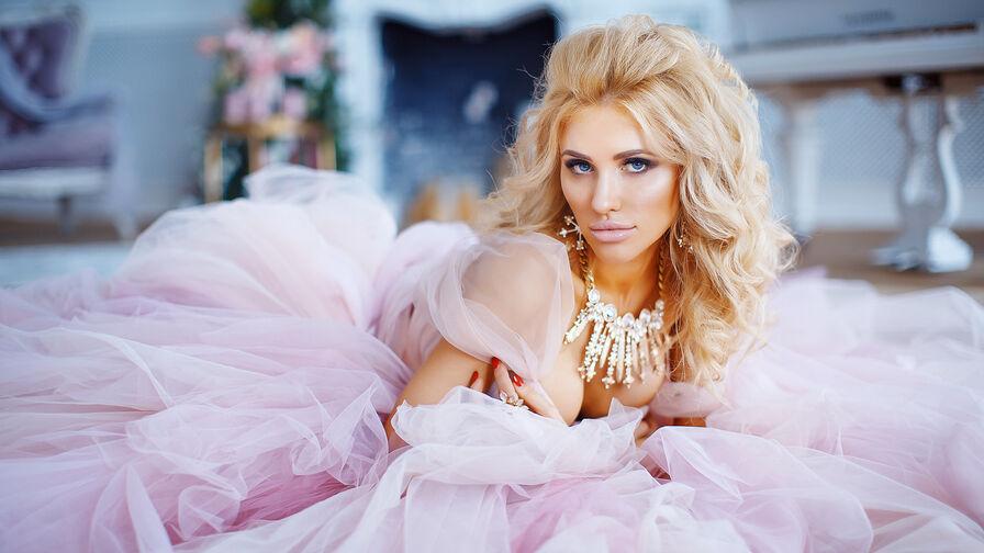 PatriciaGoddess profilový obrázok – Dievča na LiveJasmin