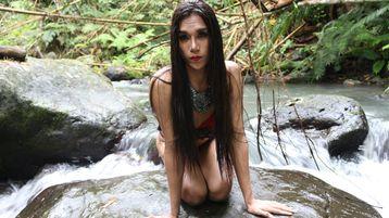 IyaFaBulousCock tüzes webkamerás műsora – Transzszexuális Jasmin oldalon
