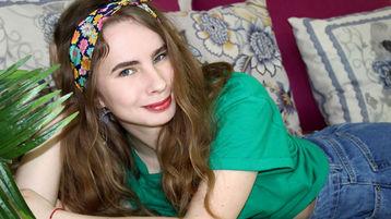 MollyChocolate火辣视频秀 – 在Jasmin上的女生