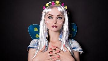 ChloeCos žhavá webcam show – Kostým na Jasmin