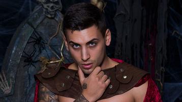 DylanGreenn's hot webcam show – Boy on boy on Jasmin