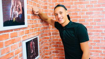 CodyBurke's hot webcam show – Boy on boy on Jasmin