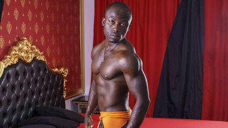 StrongDiplomat's profile picture – Boy for Girl on LiveJasmin