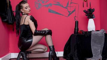 MonserratDomina's hete webcam show – Fetisj Vrouwen op Jasmin