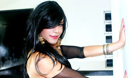 MartinnaLow's profile picture – Transgender on LiveJasmin