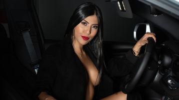 KoralBellmore's hot webcam show – Girl on Jasmin